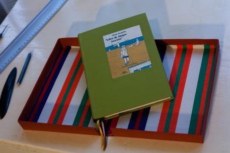 """Edición especial de """"Libro de Juegos (novela)"""" de Gloria Arcuschin"""